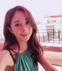 '하트시그널 시즌2' 오영주, 지금은 여름 휴가 중?… 빼어난 미모+몸매 자랑