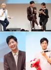 배우 이상엽, 성공적인 日 팬미팅… 일본팬들과 따뜻한 만남