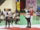 아이돌스타 육상 선수권대회(아육대) 3, 4부 外