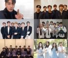 빅뱅 승리·비투비·몬스타엑스 등 '2018 판타지아 슈퍼콘서트 in 부천' 응원