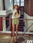 '일단 뜨겁게 청소하라' 배우 민도희, 열일하는 비주얼+독보적 분위기 과시한 화보 공개