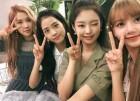 블랙핑크, 트와이스·레드벨벳 제치고 1위… 아이즈원·마마무 뒤이어