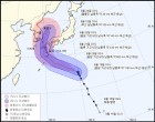 태풍 솔릭, 내주 부산등 대한해협 통과 효자태풍 유력