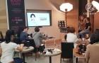 뷰라벨 쿠션 브랜드 셀레피트, 장미춘향과 함께하는 뷰티클래스 개최