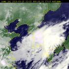 기상청 동네예보 서울24도…영동·경북 동해안 빗방울