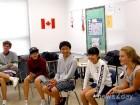 겨울방학 한국외대 해외영어캠프, 캐나다·괌에서 열린다