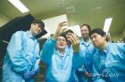 ⑤ 삼성전자 '입사율'넘어서려는 건국대학교의 'KU융합과학기술원'