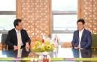 이철우 도지사, 韓日 상호협력방안 논의