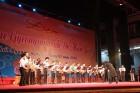 경북색소폰오케스트라의 아름다운 선율, 베트남에 울려퍼졌다