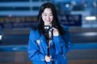 구구단(gugudan) 미나 '잘 나오고 있나요?' (인천공항 출국)