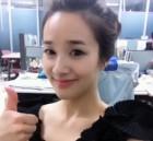 김보민, 김남일과 비밀 연애 들통나지 않은 이유?...'박지성의 도움'