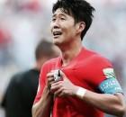 손흥민, '내 면제는 내가'...최용수 '이름값 한다' 열띤 분위기