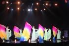 한반도 끝자락 남도서 북한 춤사위 감상