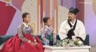 김봉곤 훈장님, 국악인 딸들과 출연