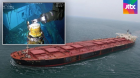 스텔라 데이지호, 블랙박스 발견...한국인 등 22명 실종