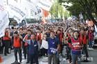 민주노총 서울지역 노동자, '적폐청산·노조 할 권리·사회대개혁' 위한 총파업 승리 결의