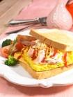 이삭+카야 '토스트 만들기' 인절미까지 다양하게!간단한 아침메뉴 제격