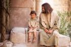 어린이들과 꼴찌들의 아버지이신 하느님