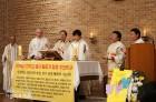 천주교 열사‧활동가를 기억하는 스물세 번째 추모미사