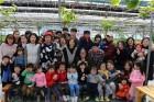 계양구어린이급식관리지원센터, 지역 내 로컬푸드 체험 영양 교육 실시