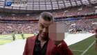 로비 윌리엄스, 러시아 월드컵 개막식부터 '손가락 욕설'로 논란…비슷한 논란 있던 스포츠 스타들은