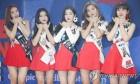 레드벨벳, '파워업' 강세 속 아이돌차트 1위…방탄소년단(BTS)·블랙핑크·트와이스 제쳤다