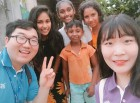 스리랑카에서 나는 '독수리'가 되었다
