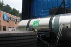 미세먼지 주범 레미콘 트럭, LNG 연료전환 추진되나
