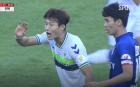지난 23(일) '2018 K리그1(클래식)' 축구일정, 전북과 수원이 0대 0으로 비기는 등 축구경기 진행
