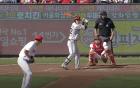 26(수) '2018 프로야구 일정', 삼성(7순위) vs 한화(3순위), NC(9순위) vs 롯데(8순위) 등 5개 야구경기 중계