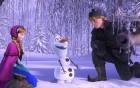'겨울왕국'의 엘사, 안나, 올라프와 함께하는 아이스 뮤지컬! <겨울왕국: 디즈니 온 아이스>