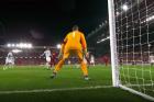 """리버풀vs뮌헨 """"2018-2019 UEFA 챔피언스리그 16강, 리버풀과 뮌헨은 0대 0 무승부로 끝나"""""""
