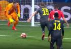 2018-2019 UEFA 챔피언스리그 16강전에서 아틀레티코가 유벤투스를 2대 0으로 꺾어