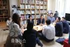 천안시의회 복지문화위원회, 추석맞이 아동시설 위문