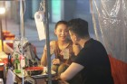 '동상이몽2' 한고은, 방송용 주량 따로 있다?…이재룡과 신경전