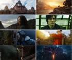 피터 잭슨표 판타지 극장 귀환...'모털 엔진' 12월5일 전세계 최초 IMAX 개봉
