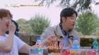 """'같이걸을까' 윤계상, 김태우 장난에 '장첸 빙의' 경고 """"어디서 장난질이니?"""""""