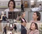 """'끝까지 사랑' 홍수아, 딸 뺏기자 이성 상실…강은탁에 """"나랑 같이 죽자"""""""