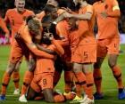'오렌지 군단' 네덜란드의 부활, 실패 딛고 맞춰진 퍼즐 조각