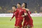 베트남 VS 말레이시아, 스즈키컵 결승 1차전 무승부…희망 불씨 살렸다