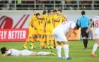요르단·호주 아시안컵 16강 진출, 무너진 시리아 와일드카드行