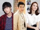 강동원-윤계상-한혜진, 기부로 전한 따뜻함 '선행 아이콘'