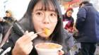 '랜선라이프' 나름TV, 떡볶이+빈대떡 먹파이터 광장시장 정복기
