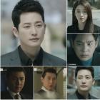 '바벨' 박시후-김해숙-송재희-김종구, 주목할 '반전 빅피처' 4