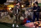 """'궁민남편' 권오중, """"현진영-이주노 다 내 밑이었다...내가 바로 춤신춤왕"""""""