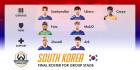 오버워치 월드컵 조별 예선 개막, '1일차 상대 팀'의 전력은?