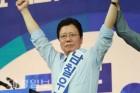 민주당 대구시당, 남칠우 위원장 선출