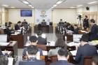 경북도의회 교육위원회, 2019년 주요업무 보고 받아