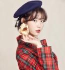 아이유, 8월 브랜드평판 빅데이터 여자 광고모델 부문 1위