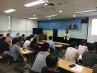 아이센스리그, PC방창업에 대해 10월 첫 사업설명회 개최한다